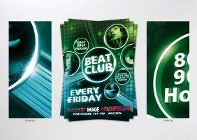 beat club aachen by homeaffairs