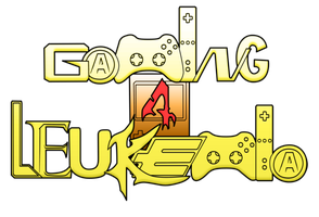 gaming 4 Leukemia PDF Flyer by peacekid4