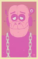 Frankenberry by Hartter