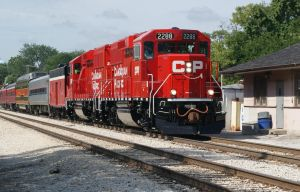 CP CREATE Special on the Wabash by JamesT4