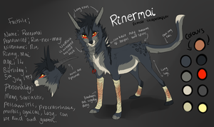 Rinermai reference MAY 2012 by Rinermai