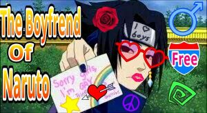 Sasuke Uchiha Is Gay by eduartineanimacionet