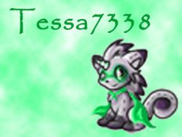 Tessa7338 Wallpaper by tessa7338