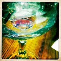 Glass by Melle123