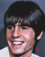 DAVY JONES-1945-2012 by JALpix