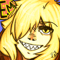 Icon Commish: Viral by Le-Juge