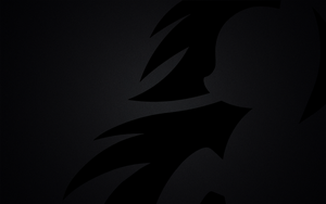 MLP Wallpaper - Black Background by MLPBlueRay
