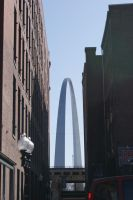 downtown st louis by bfoflcommish
