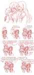 COMIC - Why I love my Mom by Resident-evil-STARS
