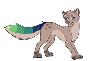 Adoptable [AUCTION] STARTING AT 0 POINTS by minttei