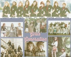 SNSD - High Cut by sayhellotothestars