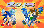 2015 by Zipo-Chan