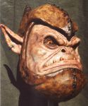 Hobgoblin mask painted 2 by ArtNomad