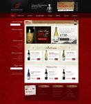 Nezzar Wine by authenticstyle
