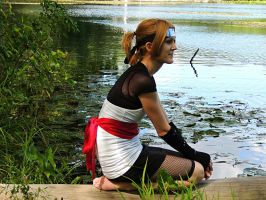 Temari Cosplay Photo Shoot 32 by TemariAtaje