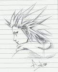 Axel by simplexcalling