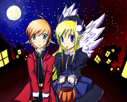 +Trick or Treat+ '08 by Timidemerald
