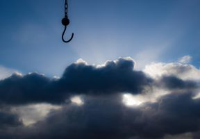 On the hook I by schlafengehen