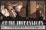 Grave Impressions- Chapter 3, Page 19 by NymAulth