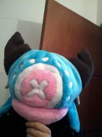 Gorro Chopper One Piece by DICARAMO