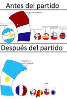 Antes del partido by S-Mouse
