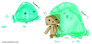 Jelly ID by eivven