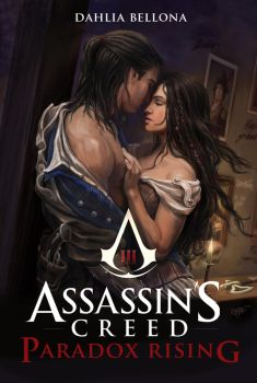 Assassin's Creed: Paradox Rising Chapter 15 by Dahlia-Bellona