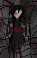 .:CE:. Creepy Marionette by Rodgier-XD