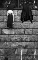 giving up by enasni