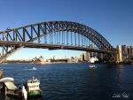 View from Luna Park by Zlata-Petal