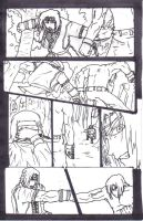 DOA Hayate comic:Part 5 by FFSquall