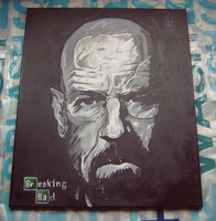 Breaking bad by Ryzouk
