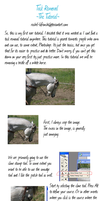 The Tack Removal Tutorial by rachel-lafranchi