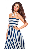Selena Gomez png (InStyle) by MerceEditions