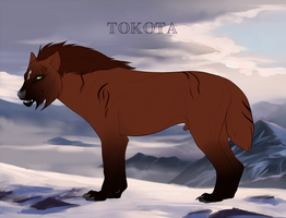 Ikutta 2159 by TotemSpirit