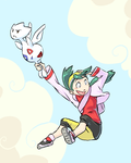 Puchi used Fly! by surfersquid