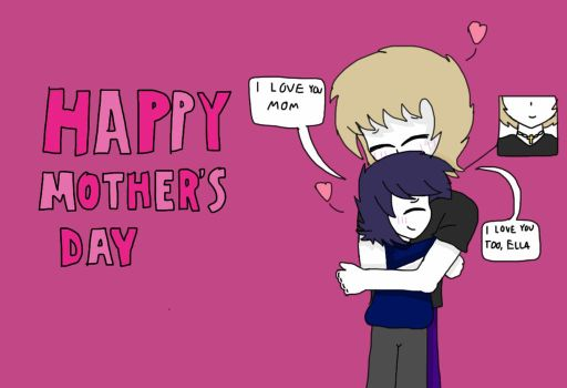Happy Mothers Day 2017 by TokUSA1971