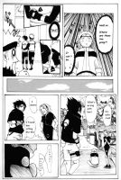 NARUTO GAG PAGE 3 by ofudamaster
