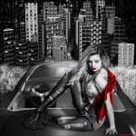 Hearts are Broken-Sin City by ArthurRamsey