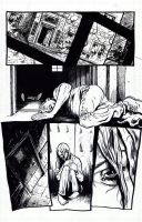 Undertow #3 presents The Forgetting Pt. 2, Pg.7 by ADAMshoots