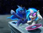 Space Bass ON THE MOOOOOOOOOOOOOOOOOOOOOOOOOOOOON! by slifertheskydragon