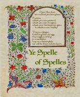 Book of Shadows 16 Page 9 by Sandgroan