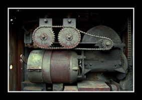 Gears by turbokeith