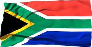 Flags of the World: South Africa by MrAngryDog