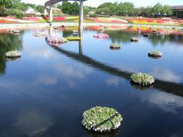 Epcot 3 by purple-the-cactus