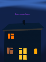 -2010- Home Sweet Home by Bootenhoven