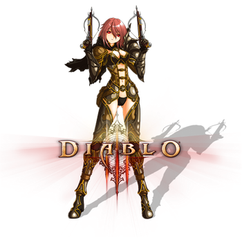 diablo senior singles As in diablo ii, diablo iii gives players the  even for single-player mode diablo iii's lead  diablo iii senior producer alex mayberry was quoted.
