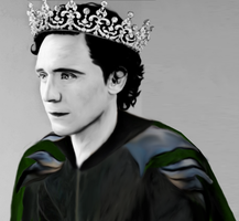 Prince-(Hiddles) by MischievousMonster