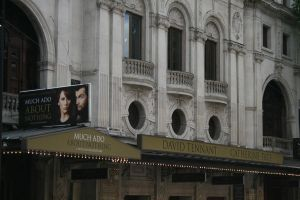 Wyndham's theatre by KachiWho