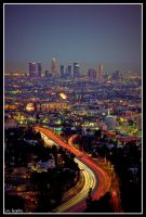 I only want to live in L.A by pbredow